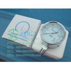 FKI0-15kpa0-1500mmH2O液化气专用压力表图片