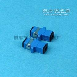 SC光纤适配器图片