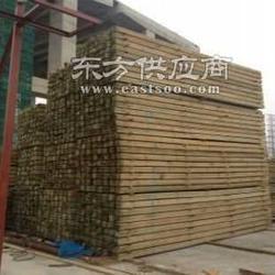 防腐木地板图片