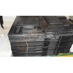 加玻纤绿色尼龙板性能阻燃黑色尼龙板供应商图片