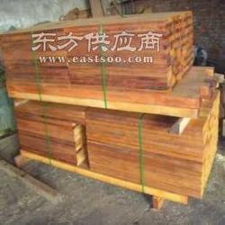 樟子松防腐木图片