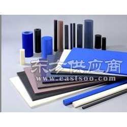 PA棒材蓝色pa板材耐磨尼龙规格图片