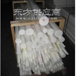 PTFE棒聚四氟乙烯棒材进口PTFE棒材图片