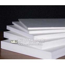 聚四氟乙烯板材PTFE板A级车削膜图片