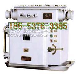 供应QJR-400矿用隔爆兼本质安全型真空电磁软起动器图片