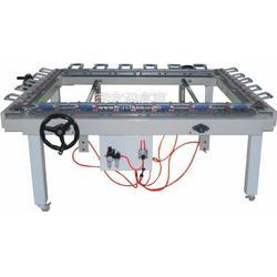 供应机械绷网机生产销售图片