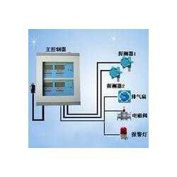 氢气气体报警器 壁挂式氢气浓度报警器图片
