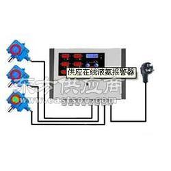 H2氢气气体报警器氢气报警器图片