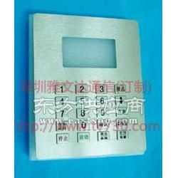 加油機金屬鍵盤制造商-加油機金屬小鍵盤圖片