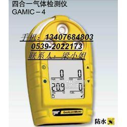 进口便携式四合一气体检测仪-二合一检测仪图片