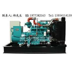 生物质气发电机组图片