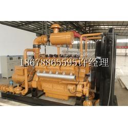 生物质气发电机图片