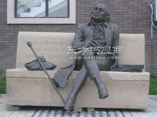 欧式人物雕塑城市雕塑人物雕塑小区雕塑价格图片
