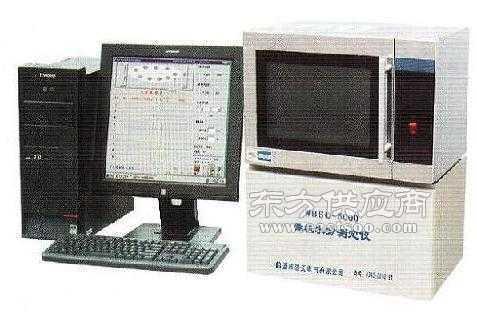 自动水分测定仪图片