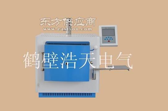 JXL-620型高效节能智能一体马弗炉 智能一体马弗炉图片