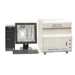 HTGF-3000自动工业分析仪图片