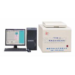 ZDHW-6全自动量热仪图片