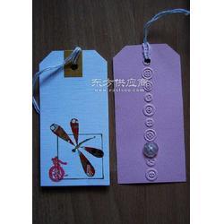 专业印刷设计各种产品吊牌图片