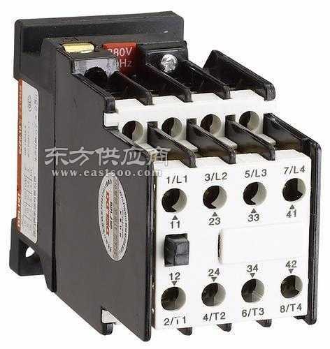 交流接触器cj20-160图片