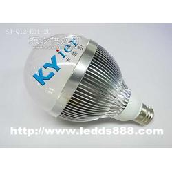 LED球泡灯厂家LED球泡灯生产厂家图片