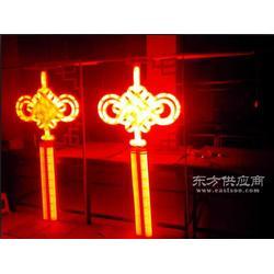 LED中国结 发光中国结图片