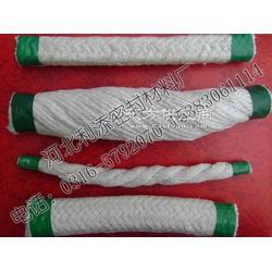 陶瓷纤维圆编绳陶瓷纤维绳硅酸铝绳图片