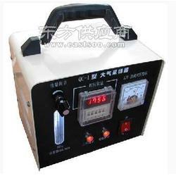 粉尘采样仪器SN-QC-1S单气路大气采样器图片