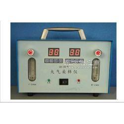 大气采样仪理想产品SN-QC-2a双气路大气采样仪图片