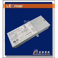 别墅专用美规一体化0-10V调光LED驱动电源制造商UL美规0-10V调光电源新款图片