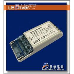 无频闪0-10V调光LED驱动电源厂家机场专用0-10V调光电源批量厂家图片