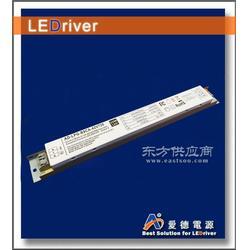 欧规金属盒线条灯电源TUV认证长线条灯LED驱动电源供应商图片