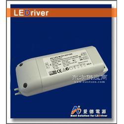 50W酒店大堂专用0-10V调光电源商优质的0-10V调光电源生产厂家图片