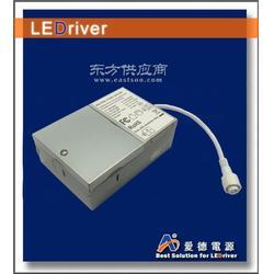 美规可控硅调光LED驱动电源优质生产厂家110V输入调光LED驱动电源图片