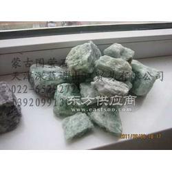 优质炼钢用萤石块矿图片