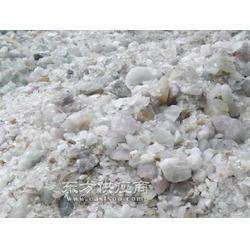 高纯度萤石晶体颗粒95-99图片