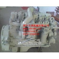 双钢轮压路机B5.9-C及油口盖101322加机油管3911696图片
