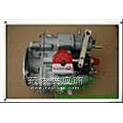 现代挖掘机进口康明斯QSM11燃油泵多少钱可以效验图片