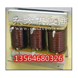 低压干式铁芯用电抗器图片