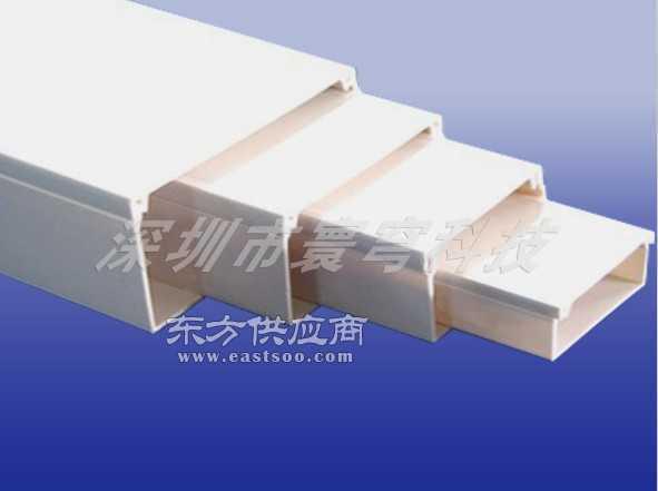 楼道线槽-直线槽-大规格直线槽