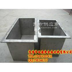 钛管道,钛焊管,钛管件图片