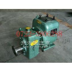 65QZF-40/45N自吸式洒水车泵图片