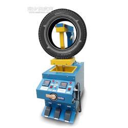 轮胎硫化机 轮胎火补机 补胎机 补胎工具 补胎设备图片