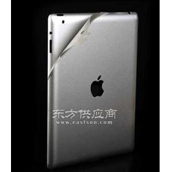 pakas品牌ipad 3M金属质感防刮超炫背贴图片