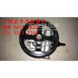 丰田红杉发电机 空调压缩机 助力泵汽车配件图片