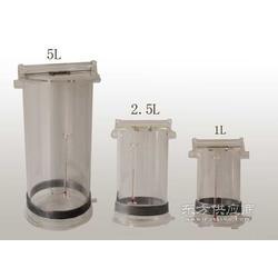 有机玻璃深水采样器图片