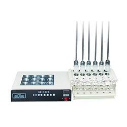 水质检测专用SN-102ACOD恒温加热器COD消解仪图片