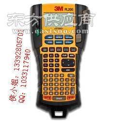 DYMO 3M PL200手持式中文标签机图片