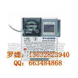 530C锦宫透明标签色带图片