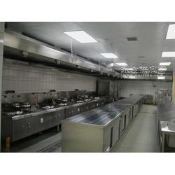 承接大小酒楼中西餐厅厨房设备工厂厨房工程图片
