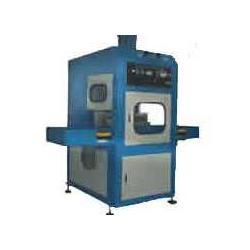 平湖高周波机PET吸塑封口机焊接切边机遮阳板热合机图片